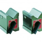 Bộ khối V 2 chi tiết kiểm trục có từ tính max 50mm 181-947 Mitutoyo