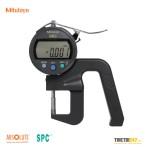 Đồng hồ đo dày điện tử 0-12mm 0.001mm 547-401 Mitutoyo