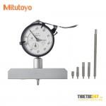 Đồng hồ đo độ sâu Mitutoyo 7220 0~200mm 0.01mm