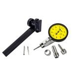 Đồng hồ so chân gập 0.2mm 0.002mm Full set 513-405-10T Mitutoyo