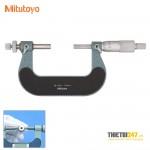 Panme cơ đo bánh răng Mitutoyo 124-173 0~25mm 0.01mm