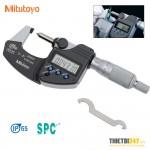 """Panme điện tử đầu nhọn Mitutoyo 342-371-30 0~0.8"""" 0~20mm"""