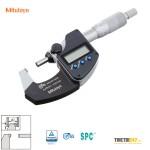 Panme điện tử đo độ dày thành ống Mitutoyo 395-251-30 0~25mm 0.001mm