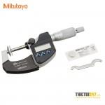 Panme đo bánh răng điện tử Mitutoyo 323-250-30 0~25mm 0.001mm