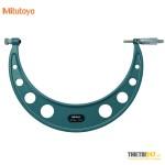 Panme đo ngoài cơ khí 200~300mm 0.01mm 104-141A Mitutoyo
