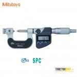 Panme đo ren điện tử Mitutoyo 326-251-30 0~25mm 0.001mm