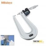 Panme đo tấm mỏng điện tử Mitutoyo 389-251-30 0~25mm 0.001mm