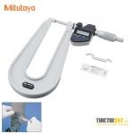 Panme đo tấm mỏng điện tử Mitutoyo 389-261-30 0~25mm 0.001mm