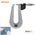 """Panme đo tấm mỏng điện tử Mitutoyo 389-351-30 0~1"""" 0~25.4mm"""