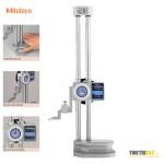 Thước đo cao đồng hồ 0-600mm 0.01mm 192-132 Mitutoyo