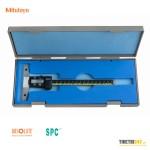 """Thước đo sâu điện tử 0~6"""" 0.0005"""" 0-150mm 0.01mm 571-211-30 Mitutoyo"""