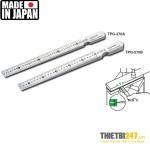 Thước đo khe hở đo ngang 0.3~4mm TPG-270A Niigata