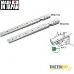 Thước đo khe hở đo ngang 0.3~4mm TPG-270B NiigataAAA