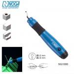Bộ dao gọt bavia đặc biệt gắn lưỡi S100 và N10 Cobalt SG1000