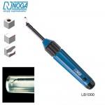 Bộ dao gọt bavia đặc biệt gắn lưỡi S và N LB1000 Noga