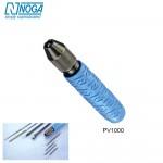 Cán dao kẹp 3 chấu đa năng PV1000 Noga