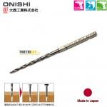 Mũi khoan lỗ mồi trước khi đóng đinh và bắt vít 4mm No.21 Onishi