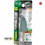 Đá mài hình cây 27825 Relief cán lục giác