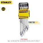 """Bộ cờ lê hệ inch vòng miệng Stanley STMT78096-8 1/4~1"""" 13 cái"""
