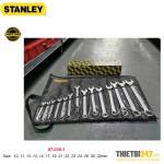 Bộ cờ lê vòng miệng Stanley 87-038-1 10~32mm 14 cái