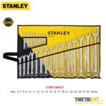 Bộ cờ lê vòng miệng Stanley STMT33650-8 6~32mm 23 cái