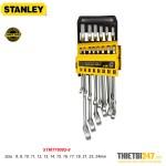 Bộ cờ lê vòng miệng Stanley STMT78092-8 8~24mm 14 cái