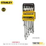 Bộ cờ lê vòng miệng Stanley STMT78097-8 6~24mm 12 cái