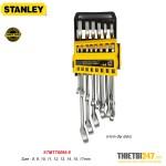 Bộ cờ lê vòng miệng Stanley STMT78098-8 8~17mm 9 cái