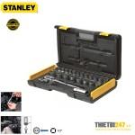 """Bộ tuýp hệ Inch Stanley 86-478 26 chi tiết 1/4""""~1-1/4"""""""