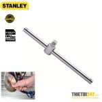 """Cần vặn tuýp chữ T 3/4"""" Dr. L483mm Stanley STMT89303-8B"""