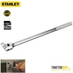 """Cần vặn tuýp lắt léo 3/4"""" L510mm Stanley STMT89302-8B"""