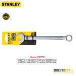 Cờ Lê Vòng Miệng Stanley STMT791-8B