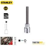 """Đầu tuýp 1/2"""" ra lục giác dài Stanley STMT733-8B"""