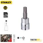 """Đầu tuýp 1/2"""" ra mũi sao Stanley STMT733-8B"""
