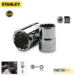 """Đầu tuýp 12 cạnh 3/4"""" Stanley STMT896-8B"""