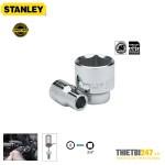 """Đầu tuýp 6 cạnh 3/4"""" Stanley Seri STMT893-8B"""
