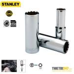 """Đầu tuýp dài 12 cạnh 1/2"""" Stanley STMT733-8B"""