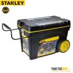 Hộp dụng cụ Stanley 1-92-904 có bánh xe 62x37.5x42.5cm