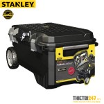 Hộp dụng cụ Stanley 1-94-850 có bánh xe kéo 516x431x12.7mm