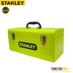 Hộp dụng cụ Stanley bằng sắt 93-544 466x204.5x232mm