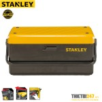 Hộp dụng cụ Stanley bằng sắt STST73100-8 471x221x236mm
