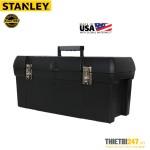 Hộp đựng dụng cụ Stanley nhựa khóa sắt STST24113 602x292x284mm
