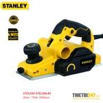 Máy bào gỗ cầm tay Stanley STEL630 82mm 770W 16500rpm