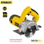 Máy cắt gạch Stanley STSP125 125mm 1320W 13000rpm