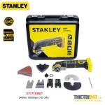 Máy cắt rung đa năng pin Stanley STCT1830D1 240Nm 18000rpm 18V 2Ah