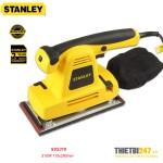 Máy chà nhám Stanley SSS310 310W 115x280mm