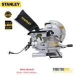 Máy cưa đa góc Stanley SM16 255mm 1650W 4800rpm