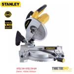 Máy cưa đa góc Stanley STEL721 254mm 1500W 5500rpm