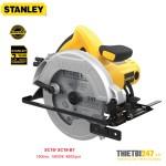 Máy cưa đĩa Stanley SC16 190mm 1600W 4800rpm