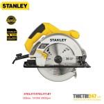 Máy cưa đĩa Stanley STEL311 185mm 1510W 5500rpm